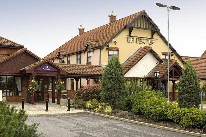 Premier Inn Newcastle Gosforth Cramlington