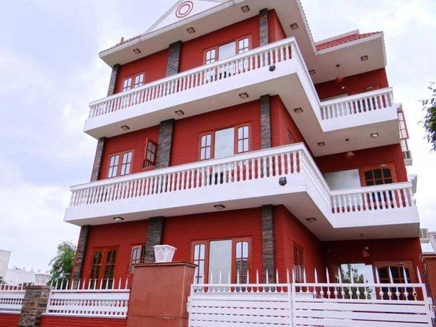 Angel NRI Hotel