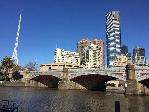 The Emerald Melbourne