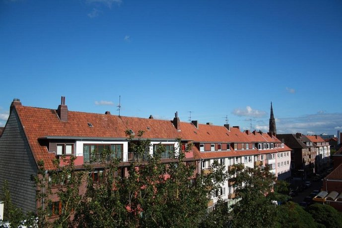Ferienwohnungen an der Weser