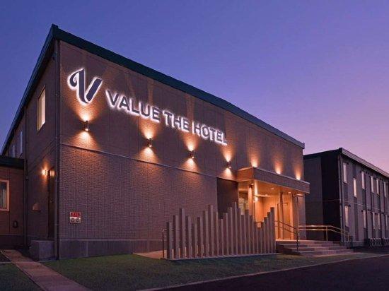 Value The Hotel Higashi Matsushima Yamoto