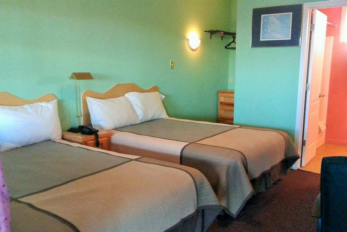California Motel Dunnigan