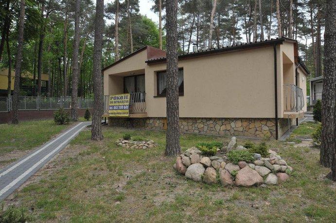 Summer House Turawa