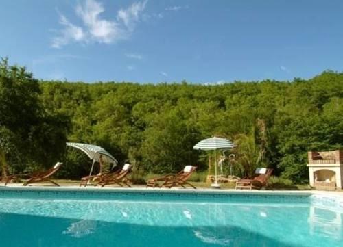 Villa Tamaris Villeneuve-sur-Lot