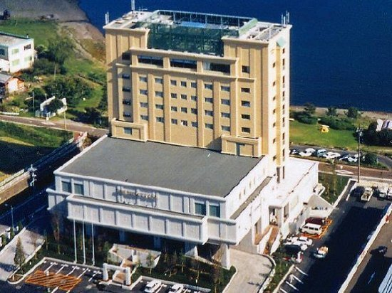 Imazu Sun Bridge Hotel