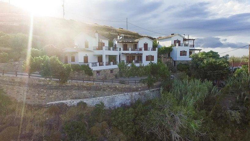 Ikaria Utopia - Cusco Studios