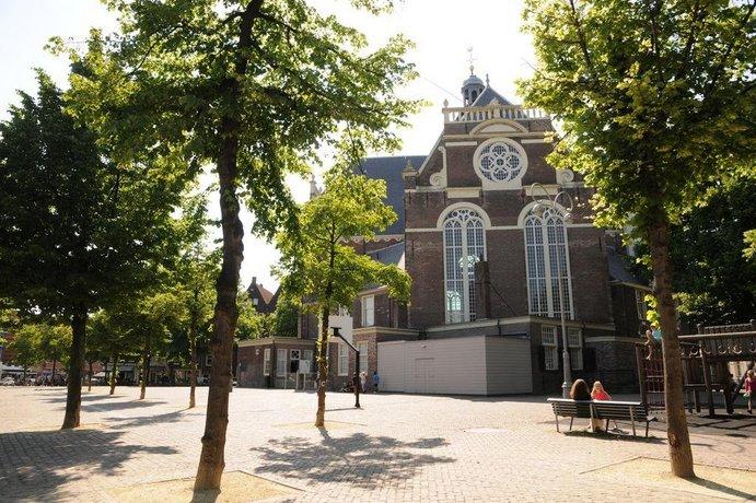 Original Jordaan House