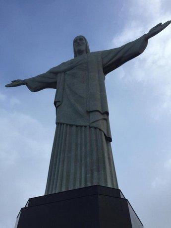 Sossego Av Brasil 2 Suite
