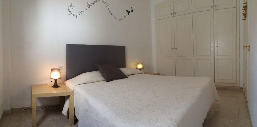 Suite Monteverde In The Centre With Free Parking
