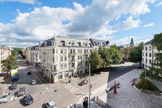 Oscar House Apartments - Bygdøy Alle