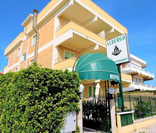 Hotel Panoramico Minturno