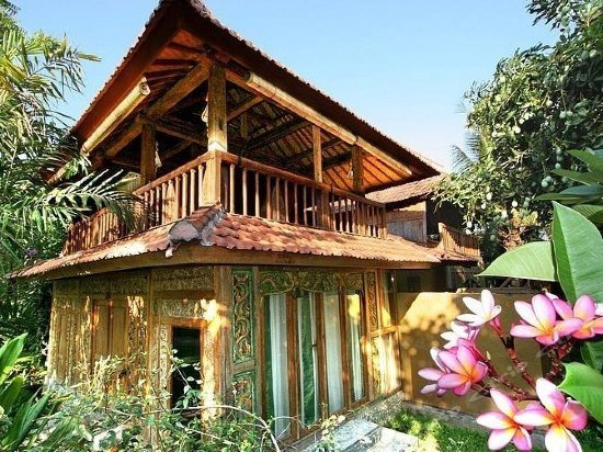 Hotel Pondok Sari Beach & SPA Resort