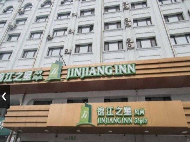 Jinjiang Inn Select Harbin Qiulin Yida Yiyuan