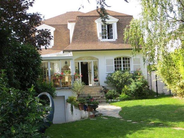 Villa Saint Fiacre