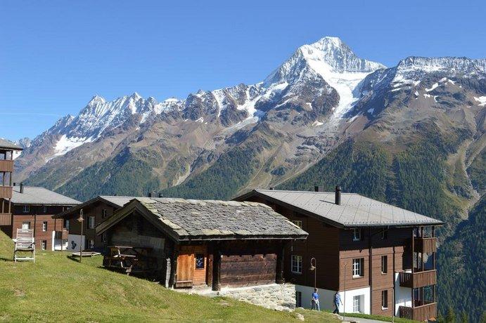 Alpine Village Resort Wiler