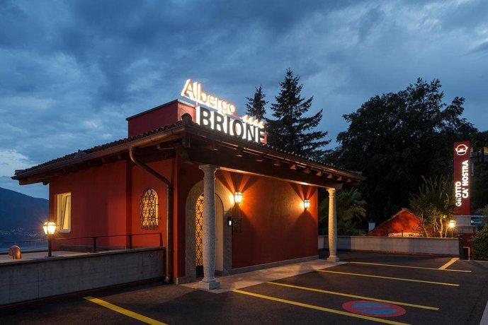 Boutiquehotel Albergo Brione