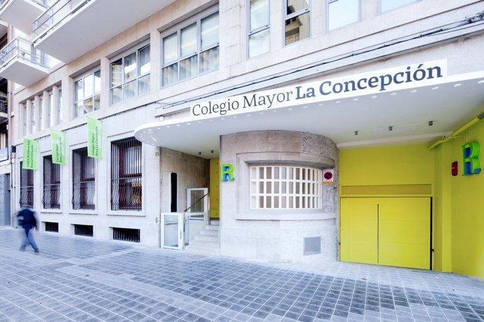 Colegio Mayor La Concepcion