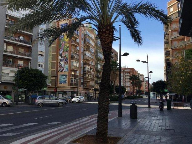 Luz de Valencia