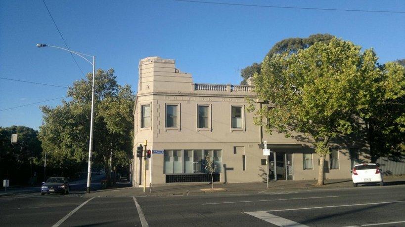 Plum Serviced Apartments North Melbourne