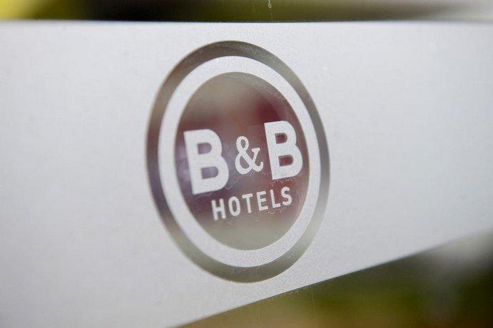 B&B Hotel Le Mans Sud