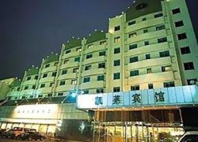 Gloria Inn Shenhe Shenyang