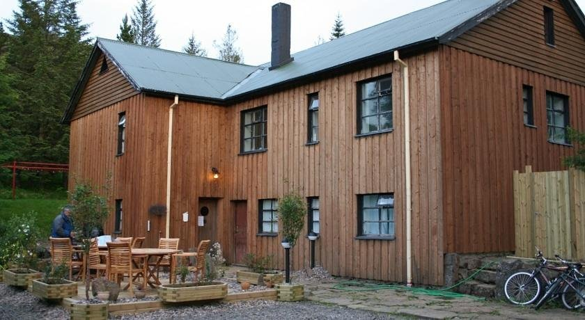 Guesthouse Grai Hundurinn