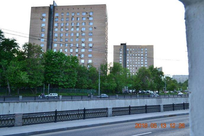 Uyutnyij Hostel Moscow