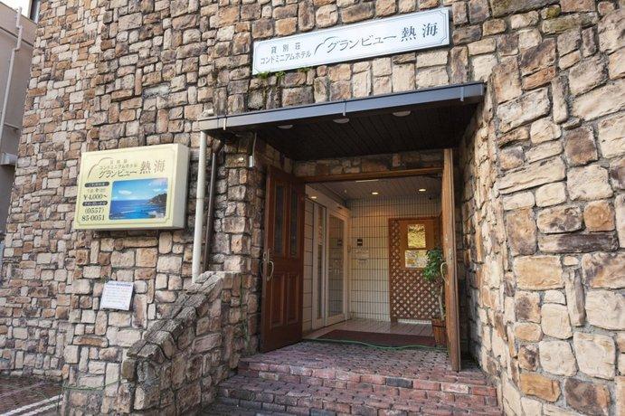 Grandview Atami Private Hot Spring Condominium Hotel