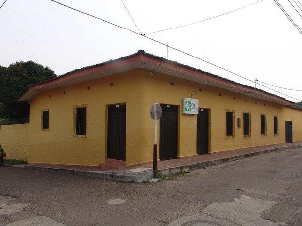 Hostal Casa de los Virreyes