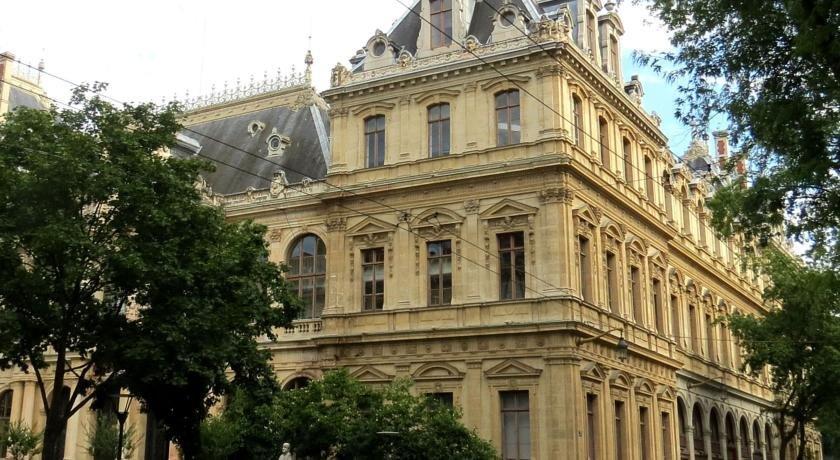 Appart Coeur de Lyon - Republique - Opera