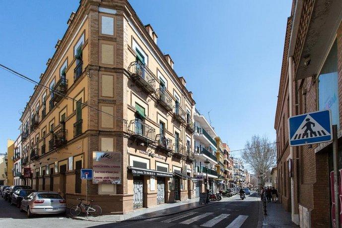 Calatrava Seville