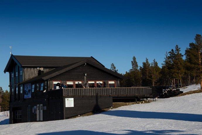 Dagali Fjellpark