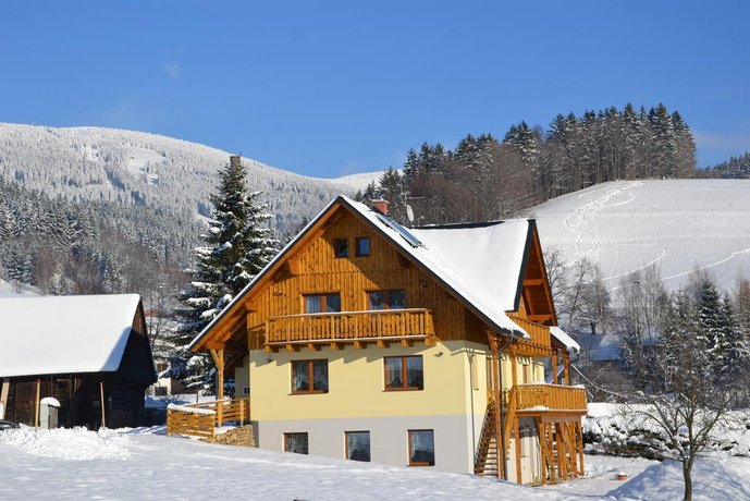 Apartmany Ski Lift
