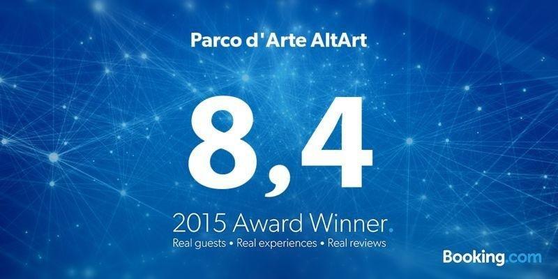 Parco d'Arte AltArt