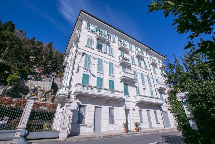 Villa Larius Balcone