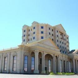 Sultan Palace Hotel Atyrau