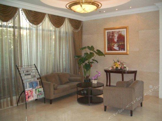 BaiJiaCheng Hotel