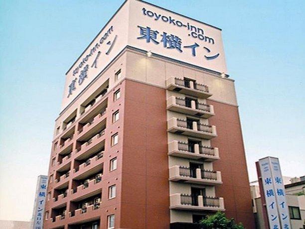 Toyoko Inn Fujisan Numazu-eki Kita-guchi No 2