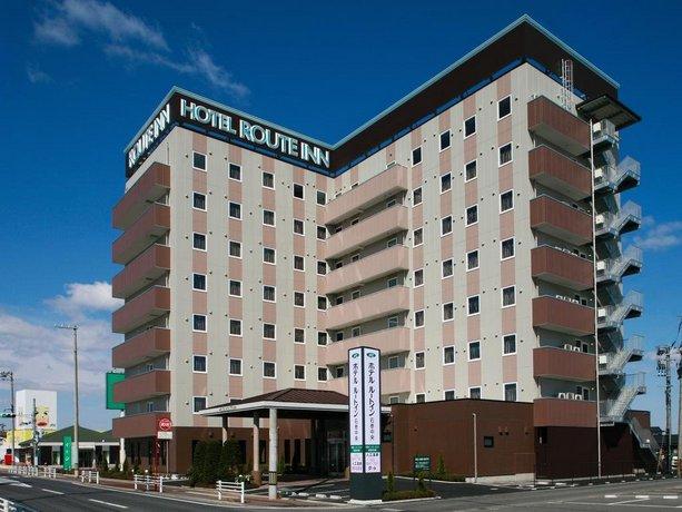 Hotel Route Inn Ishinomaki Chuo