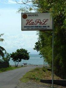 Hotel HaPel Beach Resort