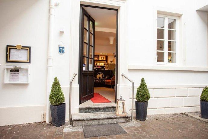 Hotel-Restaurant Goldenes Ross