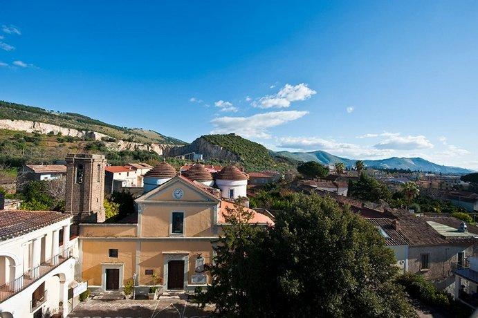 Hotel Ristorante Novecento Caserta