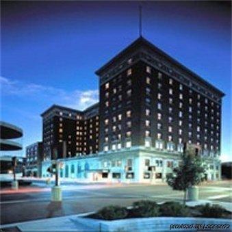 Hotel Fort Des Moines