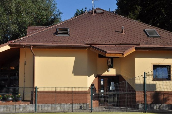 Penzion TCV Pardubice