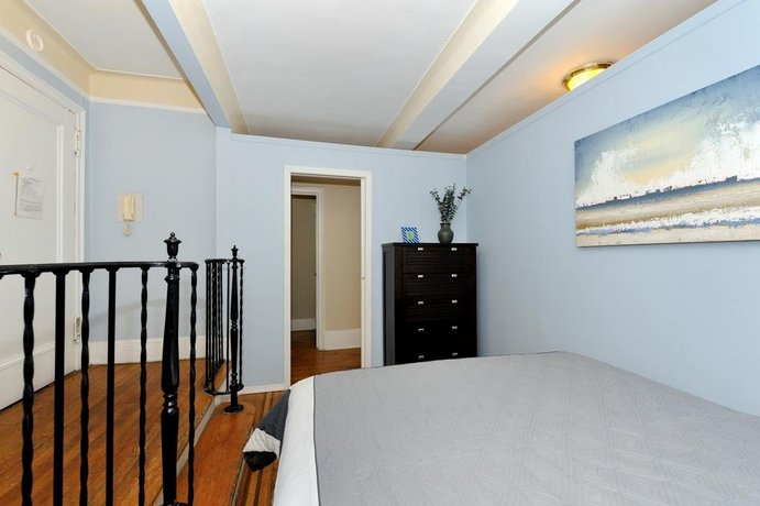 Three-Bedroom Apartment with Two Bathrooms - East 55th Street