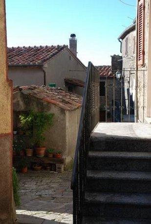 Casa Genoveffa Castelnuovo dell'Abate