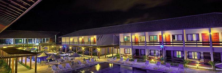 Tabaobi Smart Hotel
