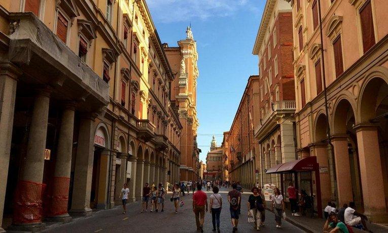 Casa Margherita Bologna