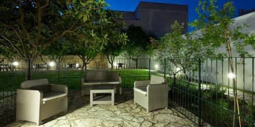 מלון איל ג'יארדנו די פלורה צילום של הוטלס קומביינד - למטייל (2)