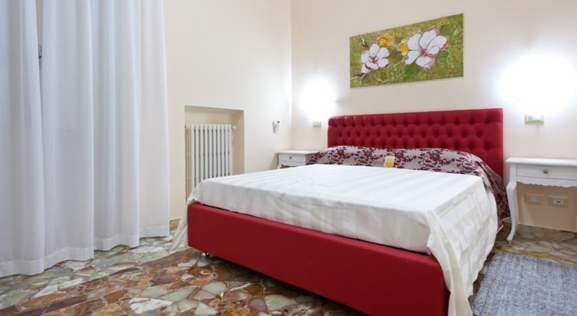 מלון איל ג'יארדנו די פלורה צילום של הוטלס קומביינד - למטייל (1)